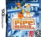 Pipemania game