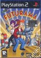 FUTURAMA game