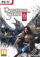 Dungeon Siege 3 game