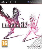 Final Fantasy XIII - 2 game