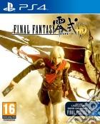 Final Fantasy Type 0 game