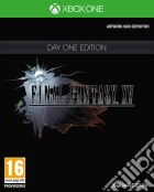 Final Fantasy XV Day 1 Edition game