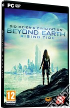 Civilization Beyond Earth Rising Tide game