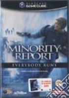 MINORITY REPORT game