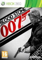 James Bond Bloodstone