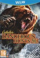 Cabela's Dangerous Hunts 2013 SAS game