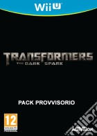 Transformers: The Dark Spark game