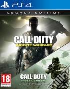 Call of Duty Infinite Warfare Legacy Ed. game