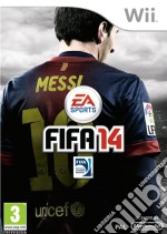 Fifa 14 game