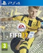Fifa 17 game