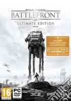 Star Wars Battlefront Ultimate Edition game