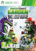 Plants Vs Zombies Garden Warfare game