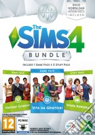 The Sims 4 Bundle game