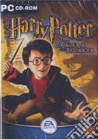HARRY POTTER E LA CAMERA DEI SEGRETI game