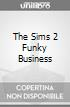 The Sims 2 Funky Business game