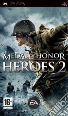 MEDAL OH HONOR HEROES 2