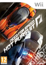 Need for Speed Hot Pursuit game