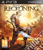 Kingdoms of Amalur: Reckoning videogame di PS3