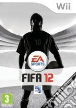 Fifa 12 videogame di WII
