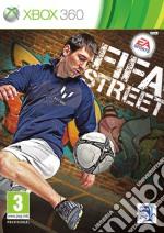 Fifa Street videogame di X360