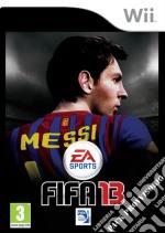 Fifa 13 game