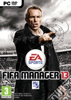 Fifa Manager 13 game