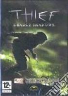 THIEF DEADLY SHADOWS game