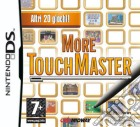 More Touchmaster game