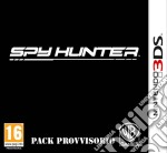 Spy Hunter game