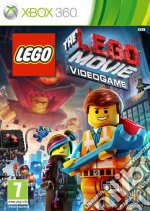 Lego Movie Videogame game