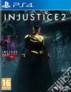 Injustice 2 game