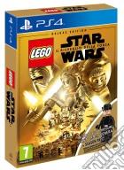 LEGO Star Wars Il Risv. Forza Deluxe Ed game