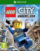 LEGO City Undercover game