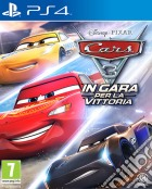 Cars 3 In Gara per la Vittoria game