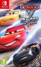 Cars 3 In Gara per la Vittoria game acc
