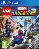 Lego Marvel Superheroes 2 game