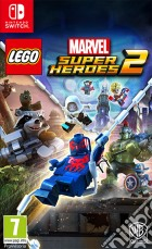 Lego Marvel Superheroes 2 game acc