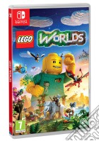 LEGO Worlds game acc