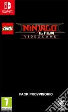 Lego Ninjago il film Videogame game acc