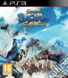Sengoku Basara game