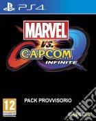 Marvel Vs Capcom Infinite game
