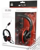 PS3 Cuffia CP-Pro game acc
