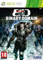 Binary Domain game