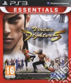 Essentials Virtua Fighter 5