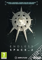 Endless Space 2 game