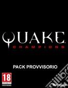 Quake Champion game