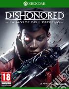 Dishonored La Morte Dell'Esterno game