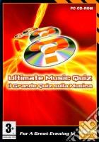 Ultimate Music Quiz - Il Grande Quiz game