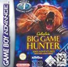Big Game Hunter game