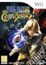 Final Fantasy Crystal Bearers videogame di WII